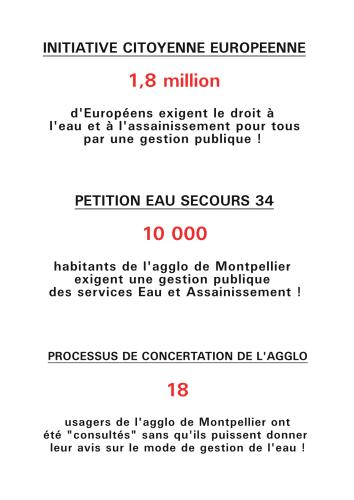 ICE et pétition